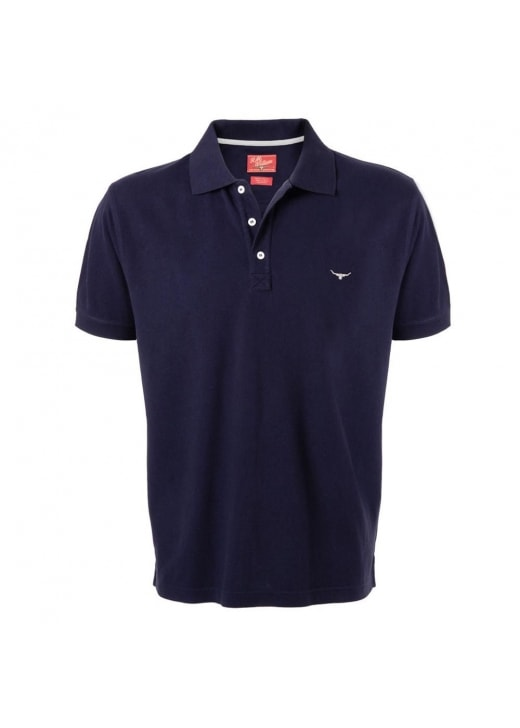 RM Williams Anglesea Polo
