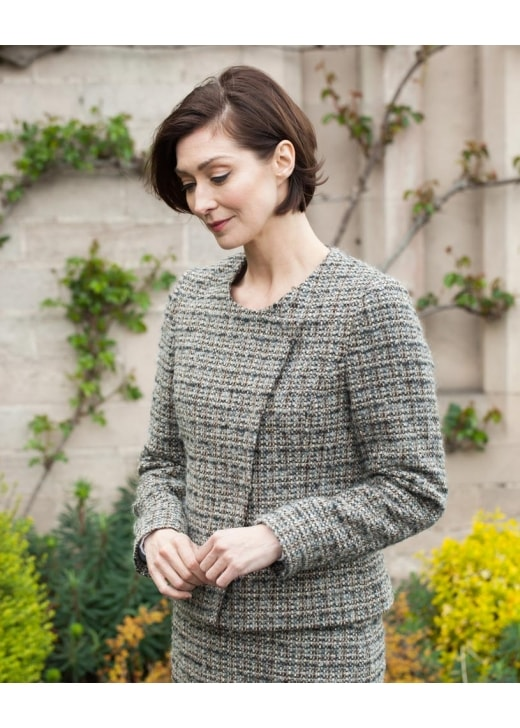 Anna Lascata Lucy Jacket