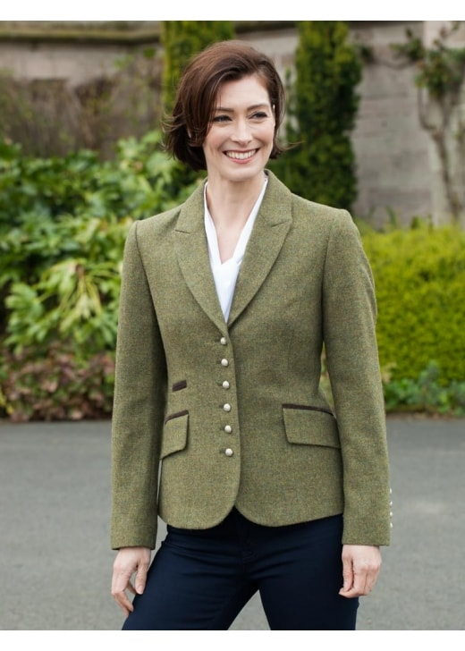 Anna Lascata Virginia Jacket