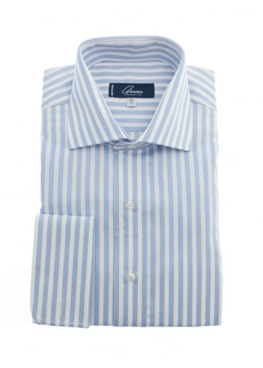 Arnau Striped Shirt