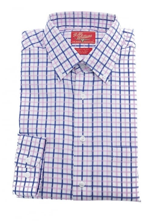 RM Williams Avatt Shirt