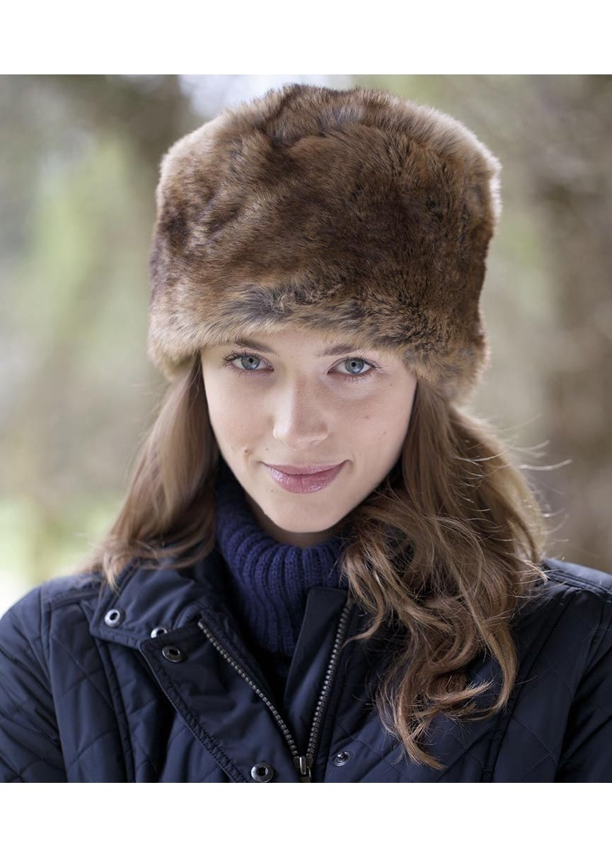Dubarry Avoca Fur Hat- A Hume bc22969586d