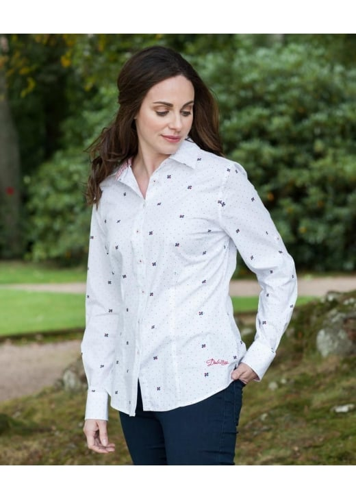 Dubarry Azalea Shirt