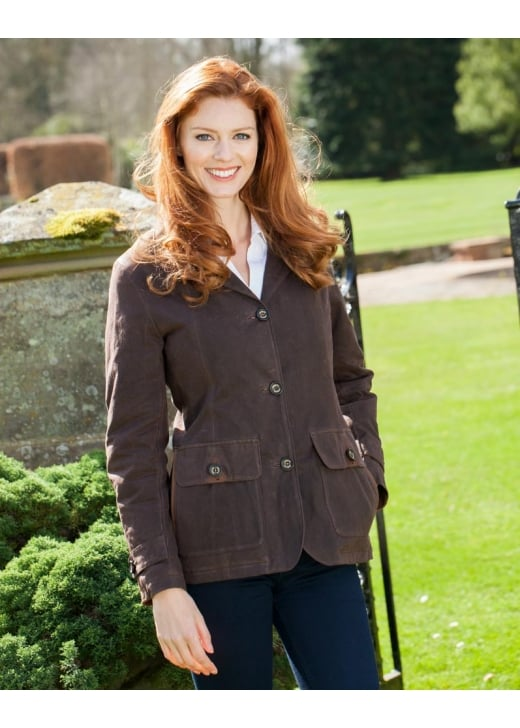 Dubarry Ballyliffin Jacket