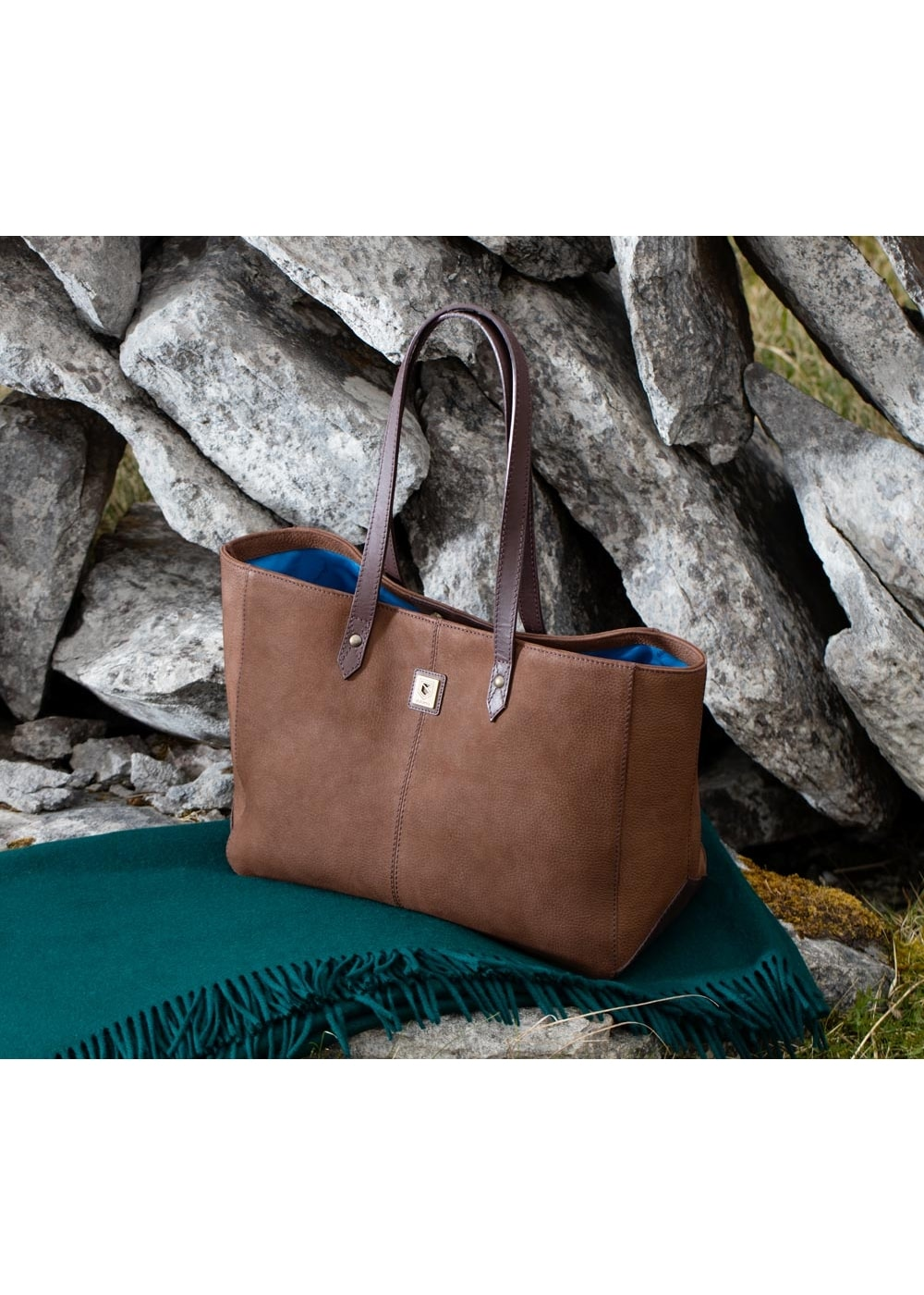 ef45bc62ada0 Dubarry Baltinglass Tote Bag - Ladies from A Hume UK
