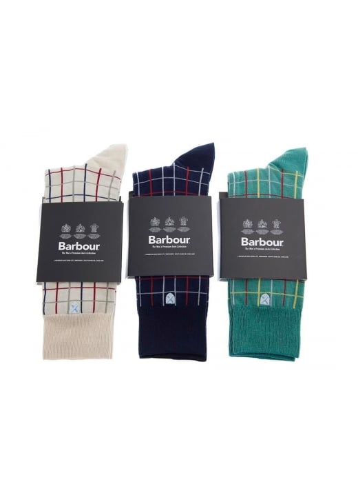 Barbour Cowgate Socks