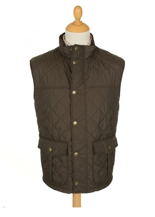 Barbour Explorer Gilet