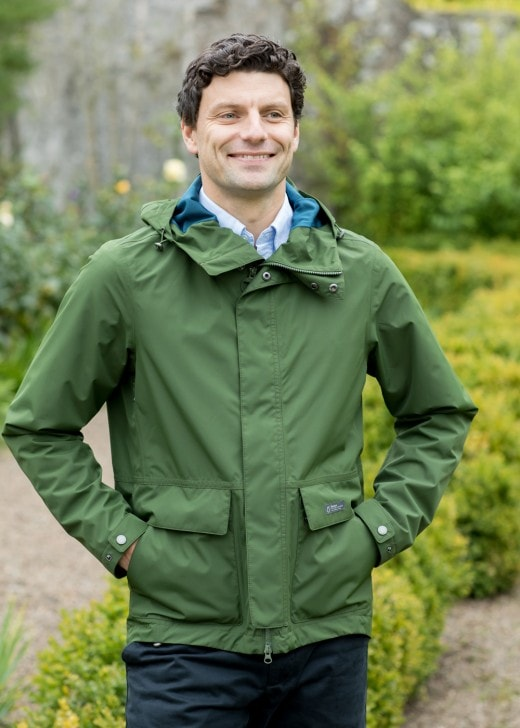 Barbour Foxtrot Jacket