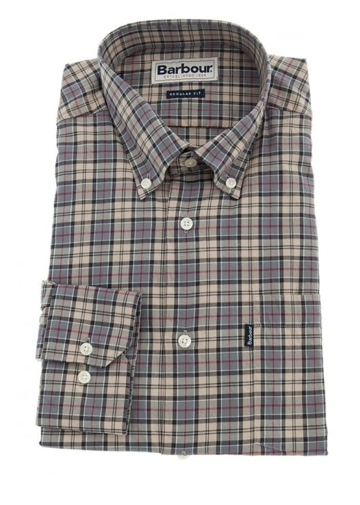 Barbour Malcolm Shirt