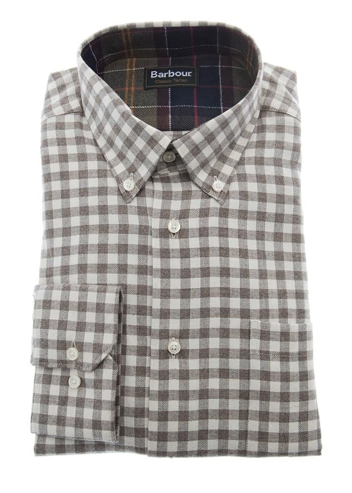 Barbour Monty Shirt  Large Image