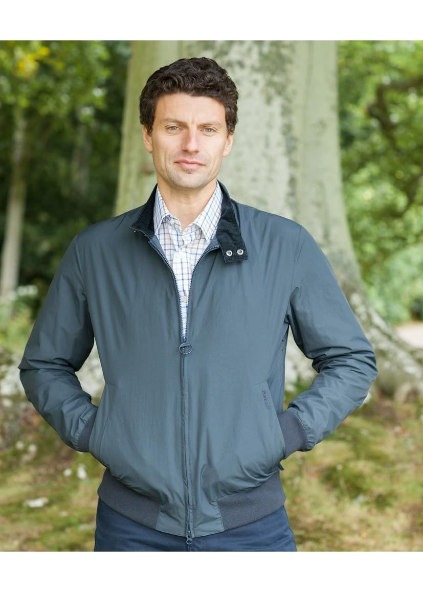 Barbour Royston Jacket NEW Large Image