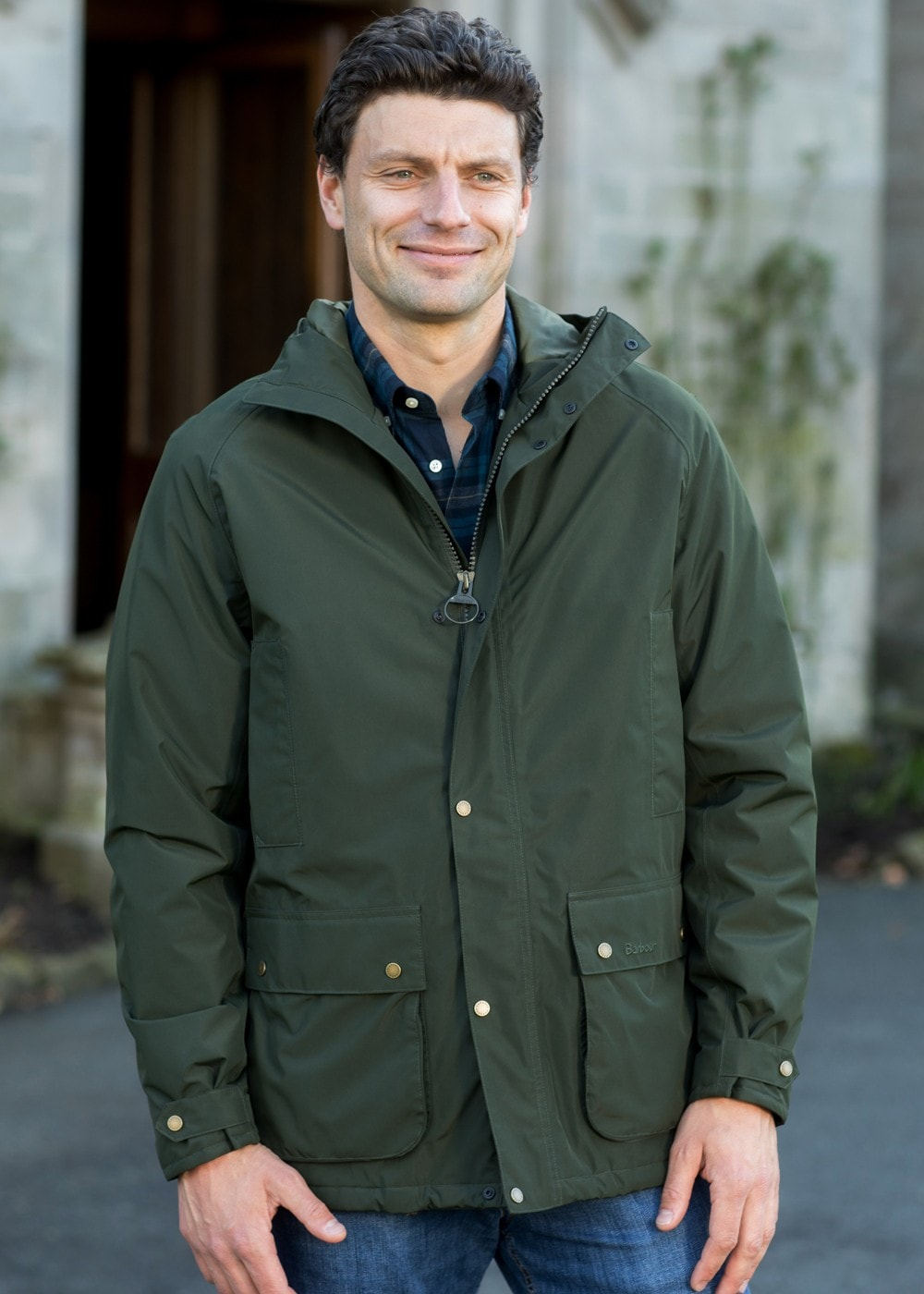 Barbour Southway Jacket