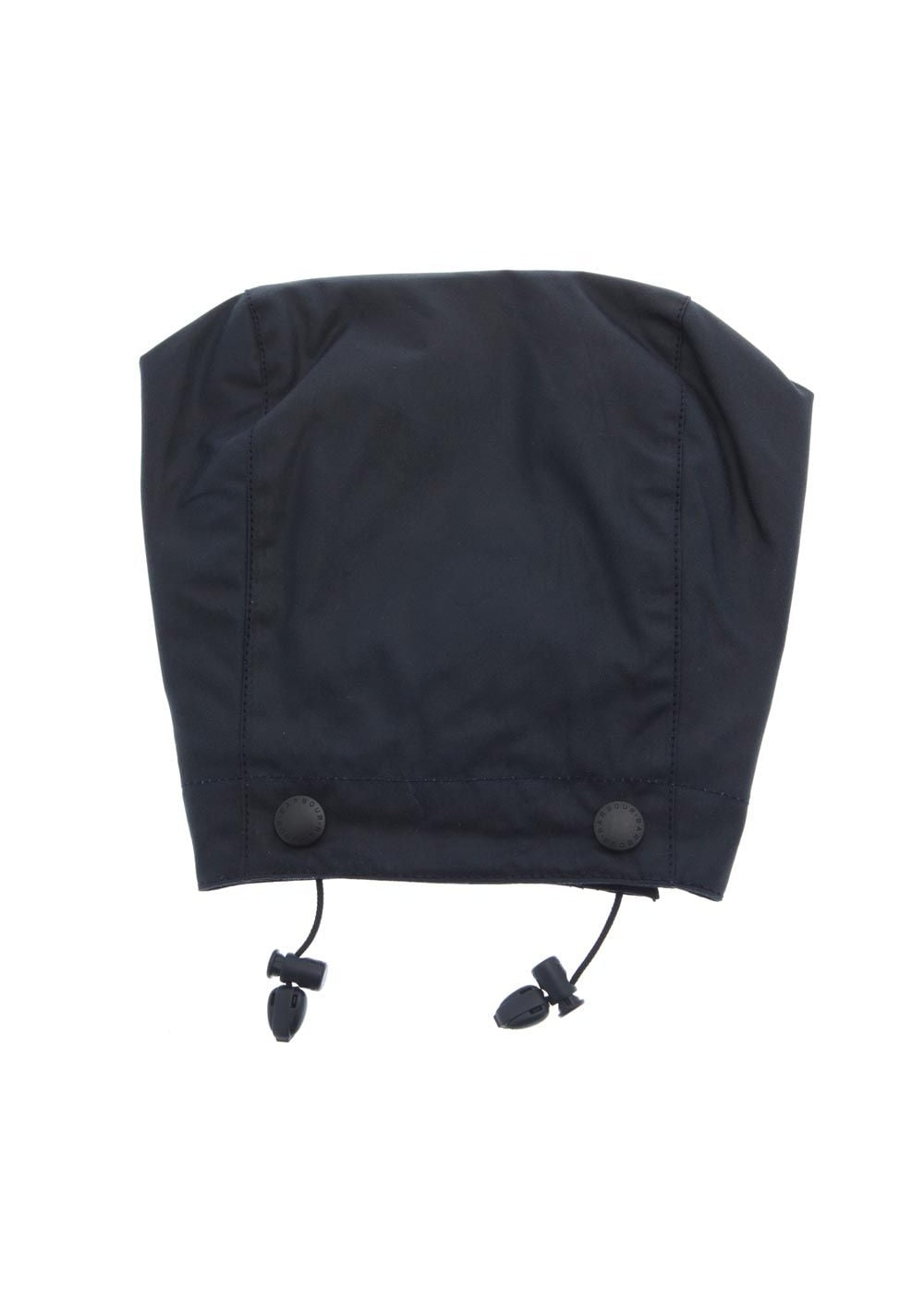 Barbour Waxed Cotton Hood Large Image