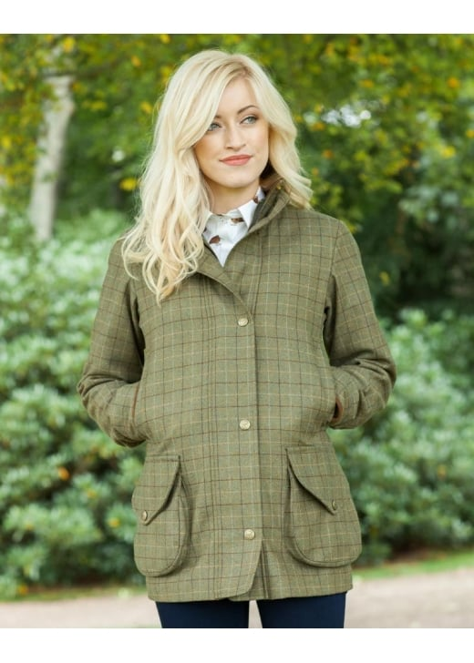Chrysalis Barnsdale Field Coat