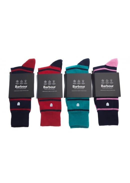 Barbour Barrasford Socks