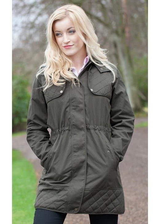 Dubarry Barrington Jacket
