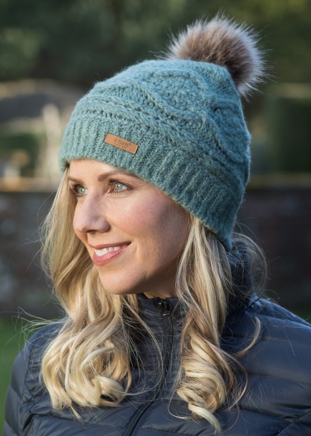 3b61569df66a8 Barts Antonia Beanie - Ladies from A Hume UK