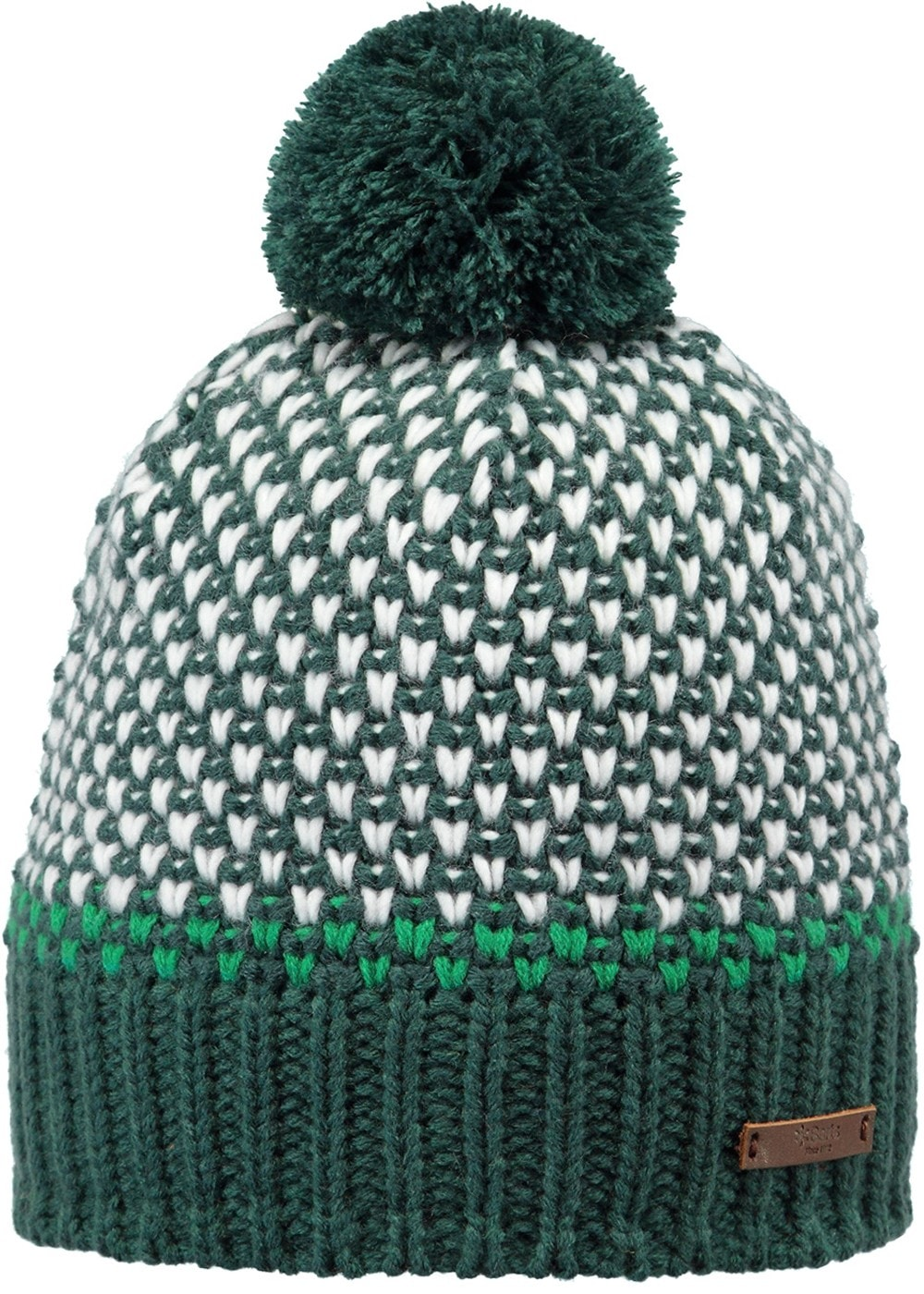 Barts Meltemi Beanie - Mens from A Hume UK 4efe68d1aaa8