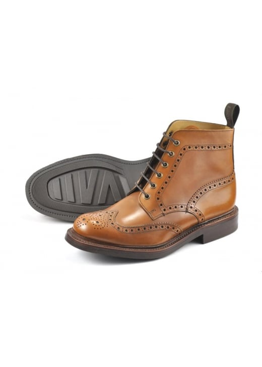 Loake Bedale Boots