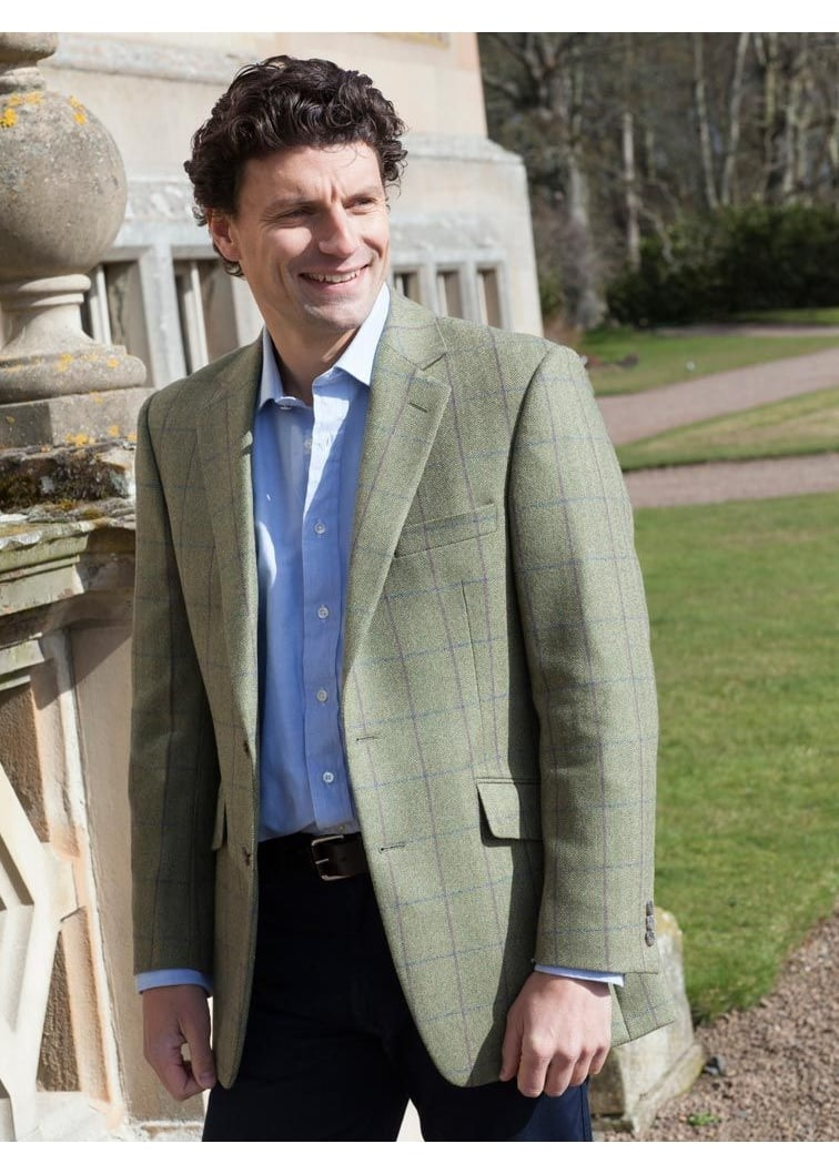 Bladen Limited Edition Hevingham Jacket  Large Image