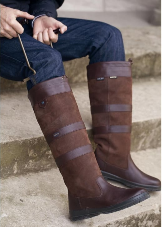 Dubarry Boot Hook