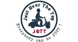 JOTT Tom Down Gilet