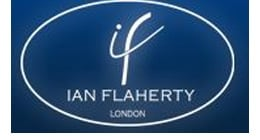 Ian Flaherty Partridge Cufflinks