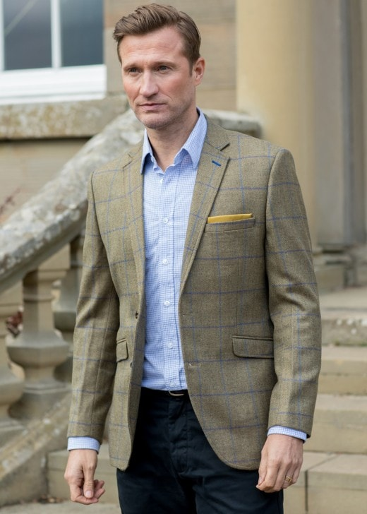 Brook Taverner Breedon Jacket