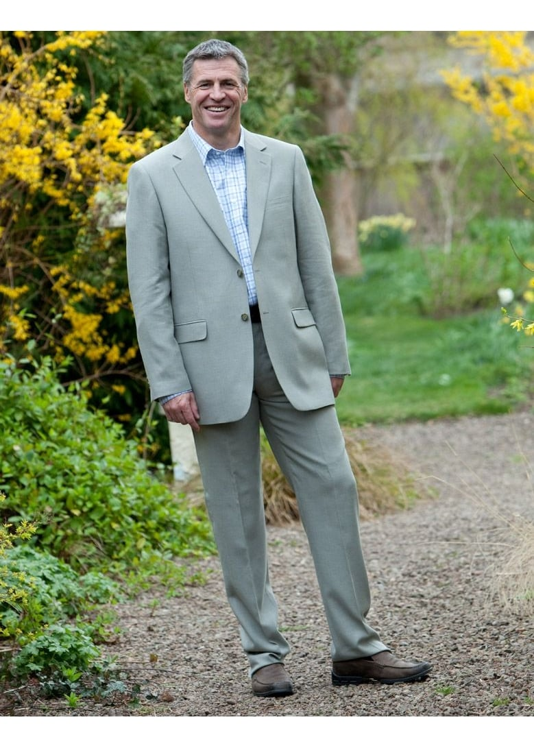 Brook Taverner Esher Trousers Large Image