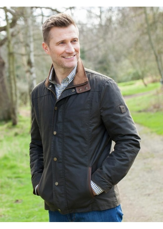 Dubarry Carrickfergus Jacket