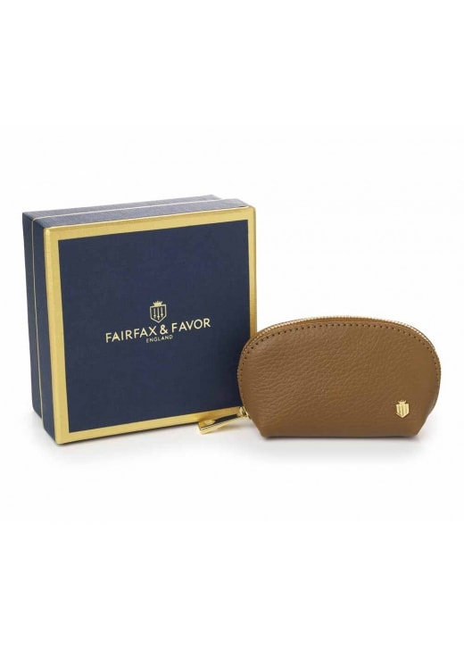 Fairfax and Favor Chatham Coin Purse