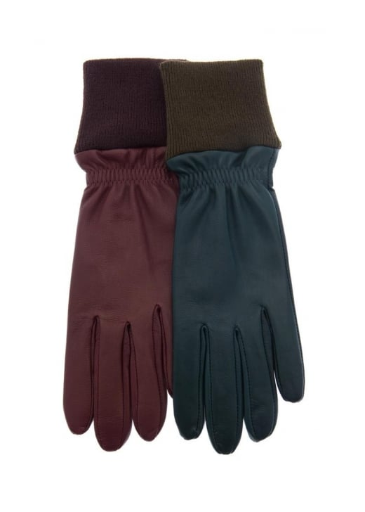 Chester Jefferies Gamesman Gloves (Right Hand)