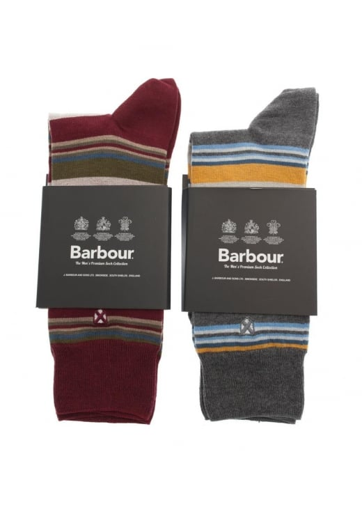 Barbour Cheviot Socks