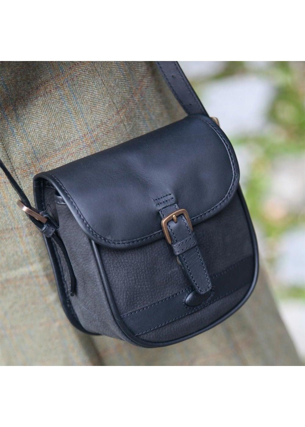 a0f3a95c7dd Dubarry Clara Large Saddle Bag- A Hume