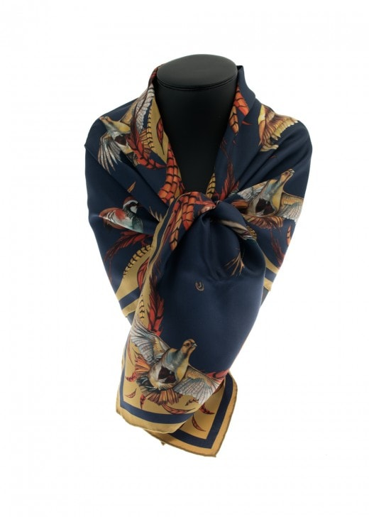Clare Shaw Best in Show Classic Scarf