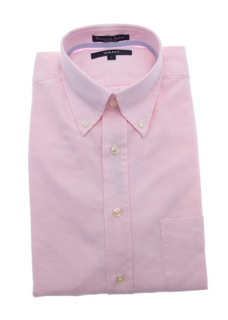 9befb4d4bb Gant Classic Oxford Shirt- A Hume