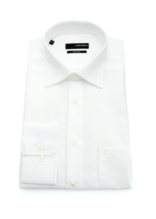 Seidensticker Classic Pure Cotton Shirt