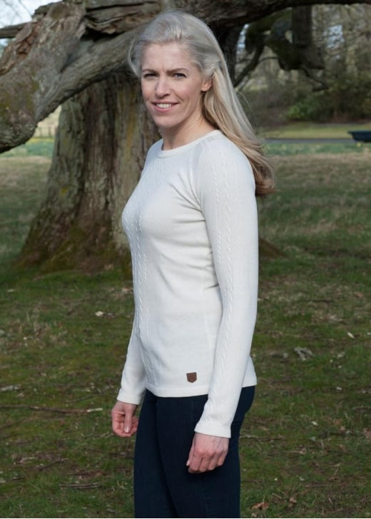 Dubarry Cleary Sweater