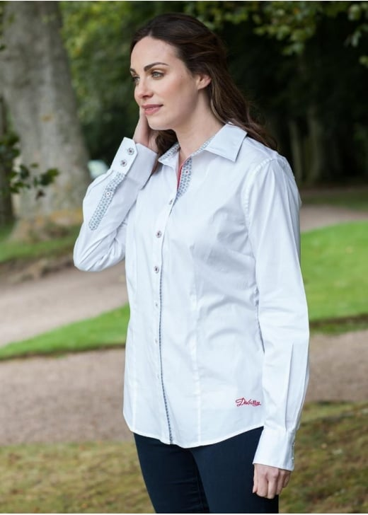 Dubarry Clematis Shirt