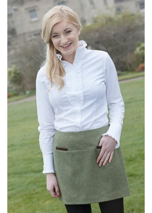 Dubarry Clover Mini Skirt