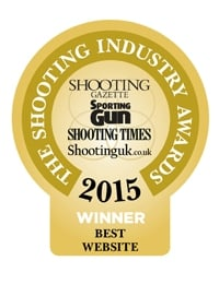 The Shooting Industry Awards 2015