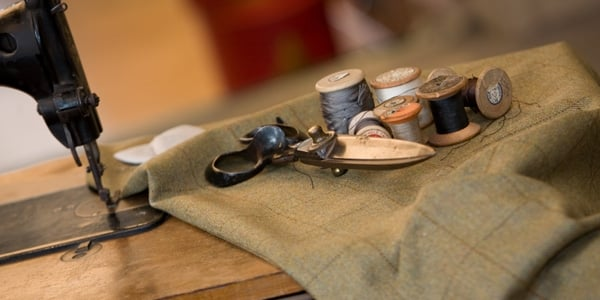 Made-to-Measure-Tailoring