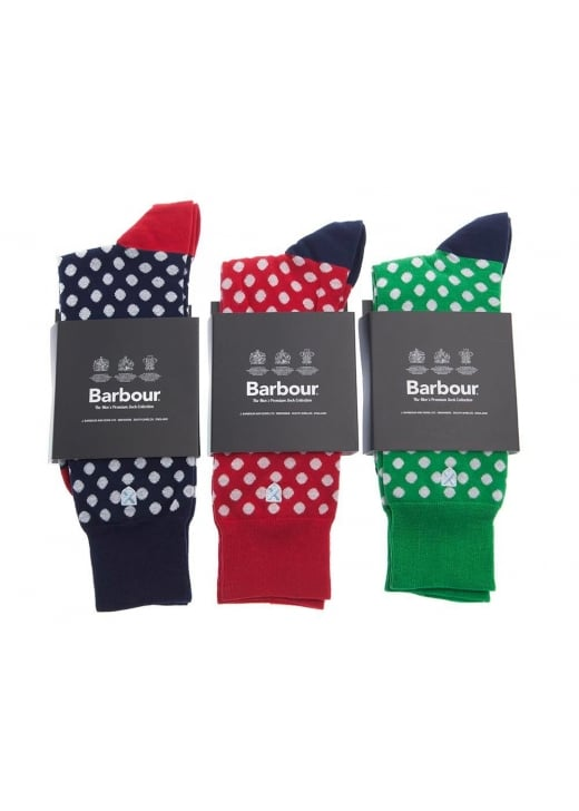 Barbour Corbridge Socks