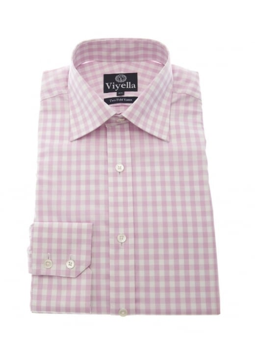 Viyella Cotton City Shirt