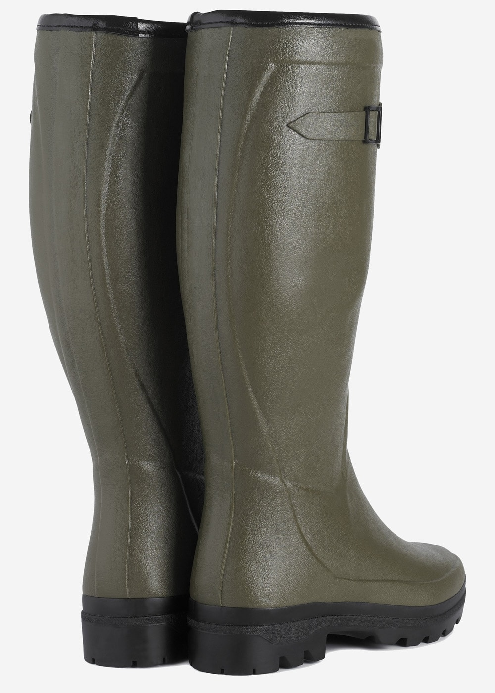FREE UK DELIVERY Le Chameau Country Lady Fouree Wellies