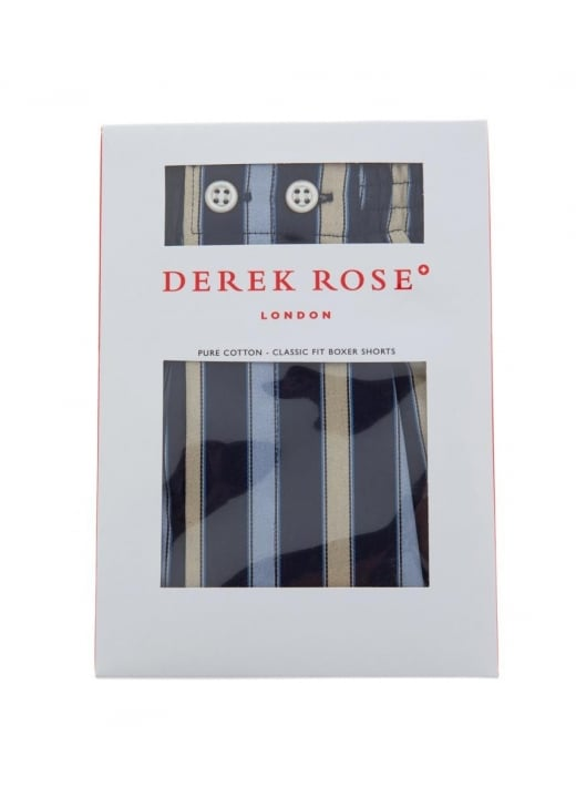 Derek Rose Boxer Shorts