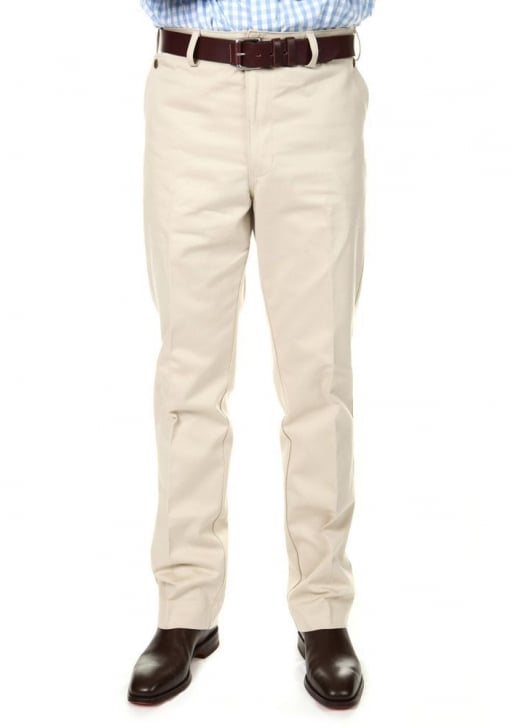 RM Williams Drill Rider Trousers