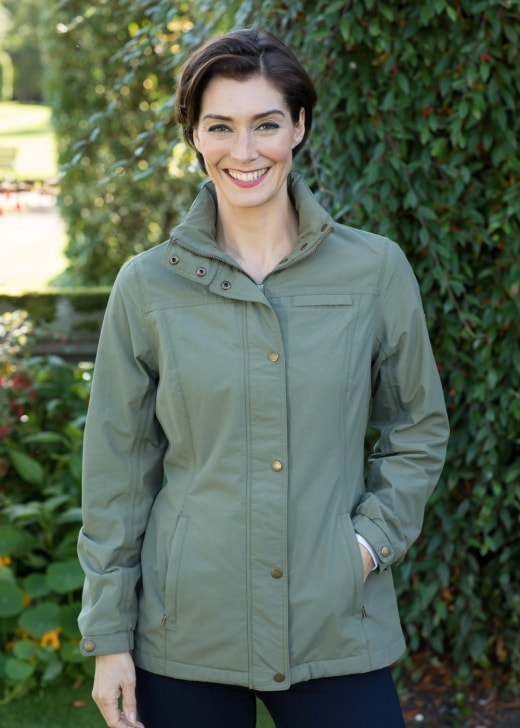 Dubarry Aran Jacket