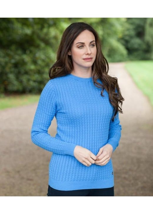 Dubarry Ardglass Sweater
