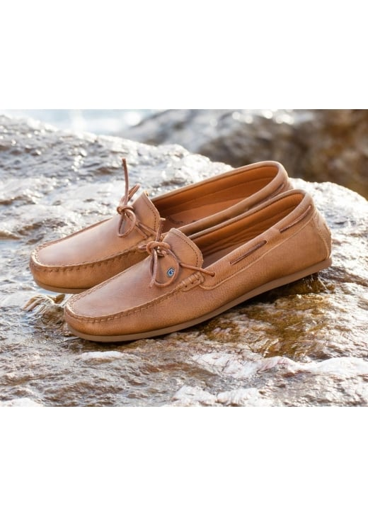 Dubarry Bahamas Deck Shoes